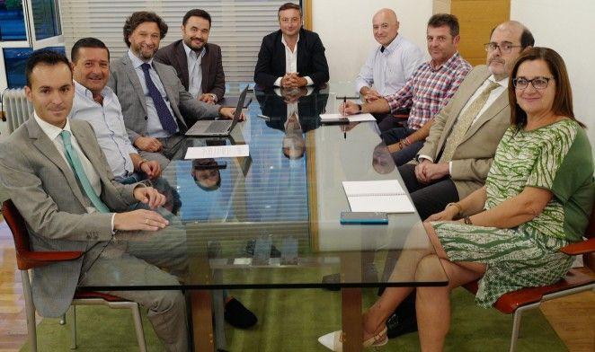 Rubén Diego Carrera, nombrado consejero del Real Racing Club